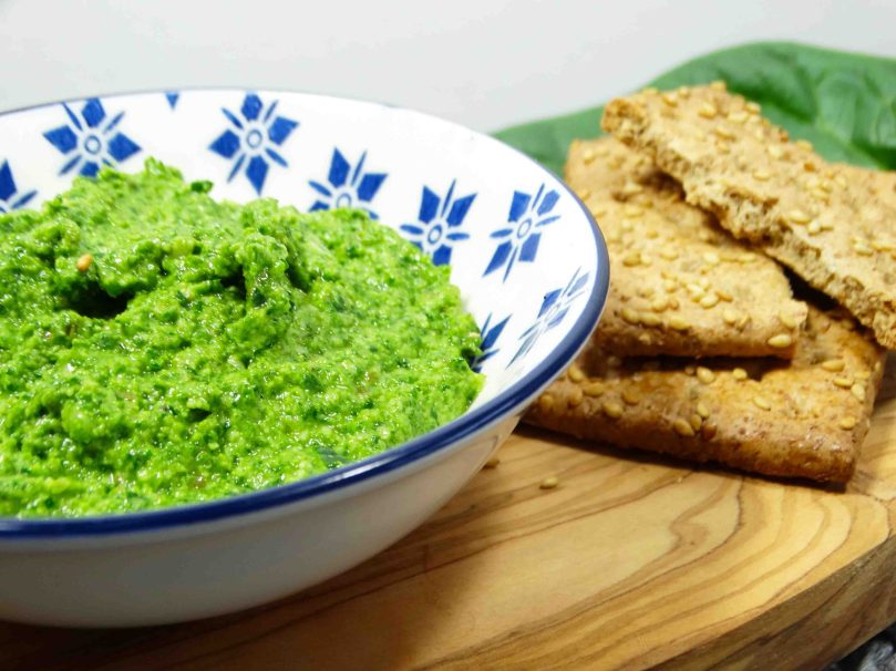 daisieskitchen.com, spinazie pesto, pesto, italian food, spinach, spinazie, popeye, home made, koken, keuken, recept, recipe, maken, eten, food, foodie, healthy food, healthy foodie, fitfood, pasta, pastasaus, groenten, groen, green, veggie, veggies, fitfood, weightloss, afvallen